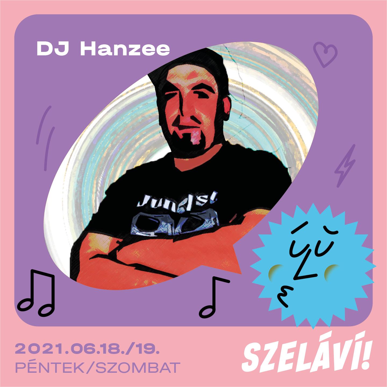 DJ Hanzee