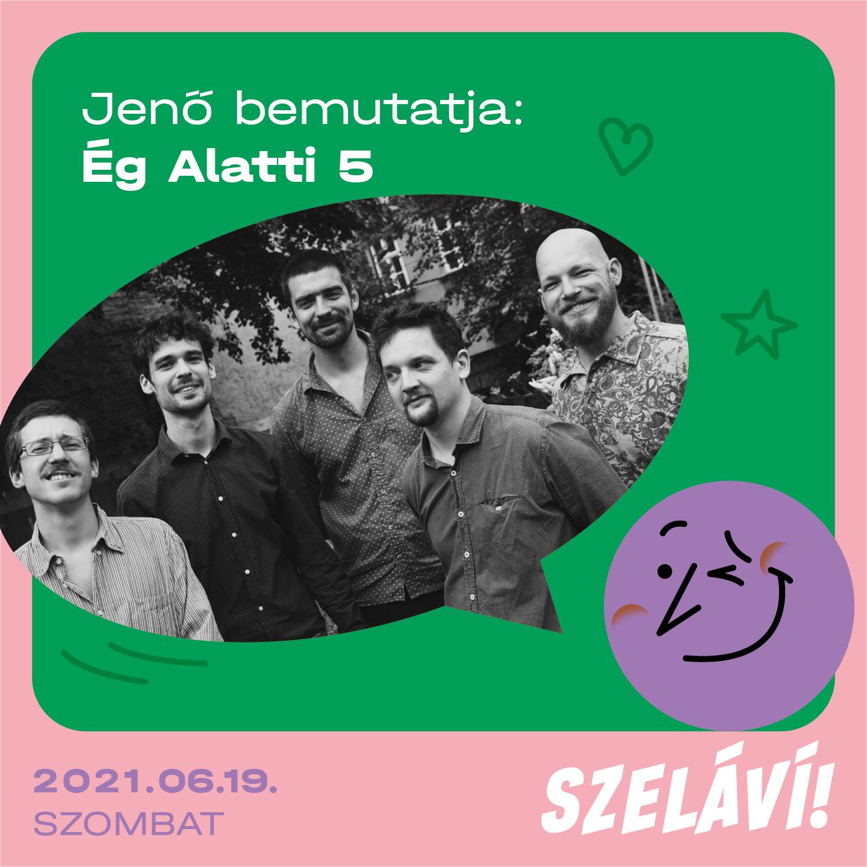 Ég Alatti 5